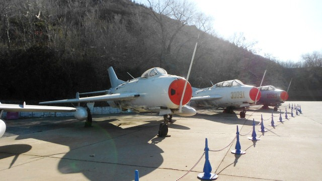 中国航空博物馆 China Aviation Museum